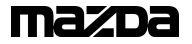 Mazda'nın kurumsal işareti (logosu)